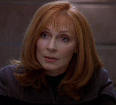 Beverly Crusher, 2379